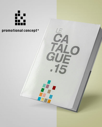 Catalogo Promotional Concept