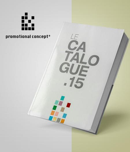 Catalogo Promotional Concept