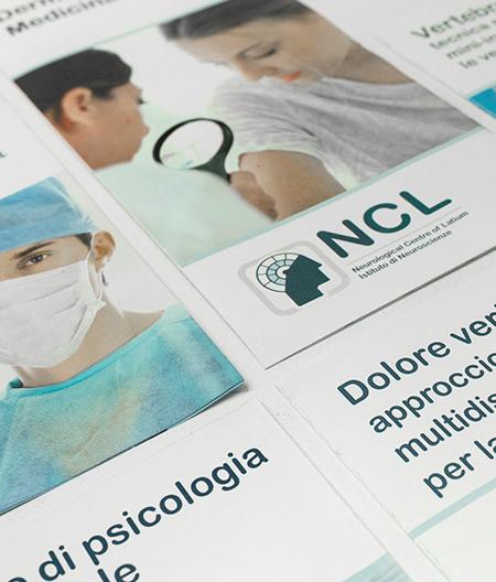 NCL - Istituto di Neuroscienze