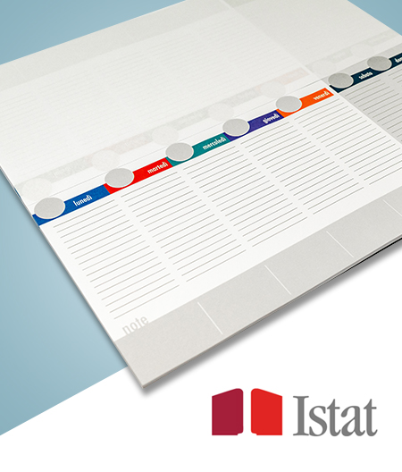 Planning ISTAT