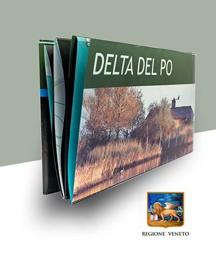 Delta del Po - Regione Veneto