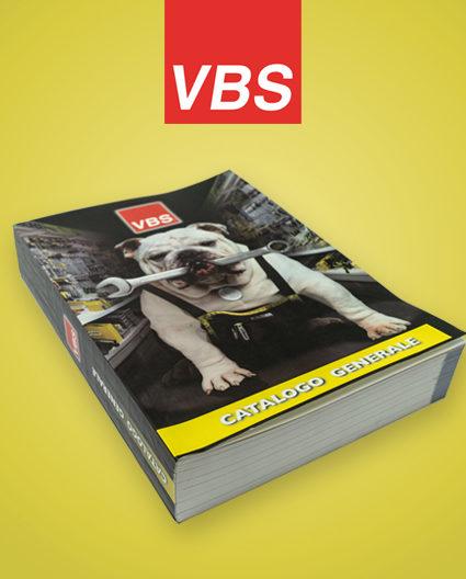 Catalogo VBS