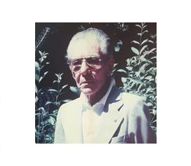 Cav. Francesco Saverio Ruggiero